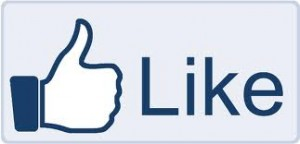 Установка кнопки Like від Facebook - installation Like button